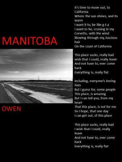 Manitoba Owen