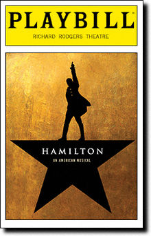 Playbill_from_the_original_Broadway_production_of_Hamilton