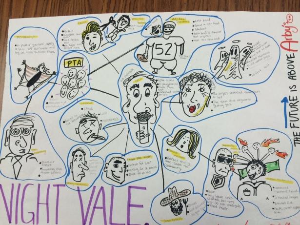 Night Vale 3