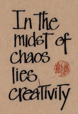 chaos creativity218 R