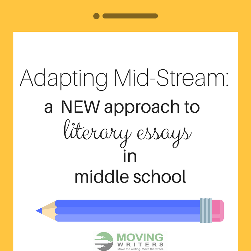 process essay middle school Bell mountain middle school hans christensen middle school menifee valley middle school the essay below demonstrates the principles of writing a basic essay.