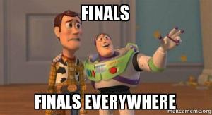 finals-finals-everywhere