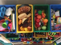 food organization