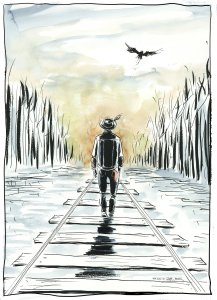 Lemire's Tribute