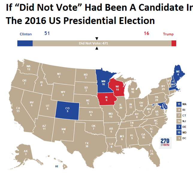 brilliant maps did not vote