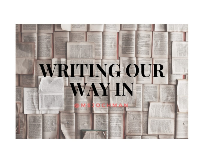 WritingOurWayInJPG