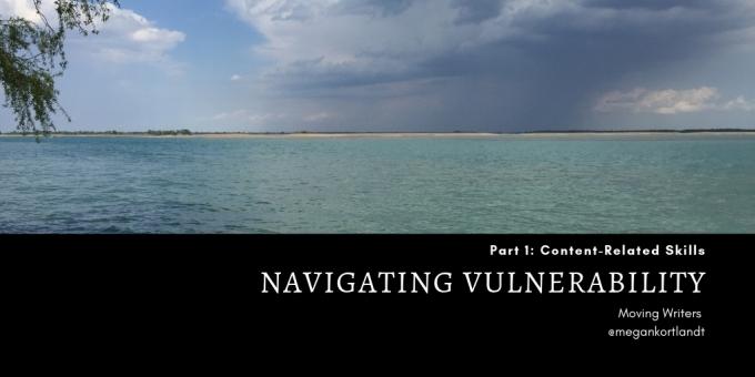 navigating vulnerability