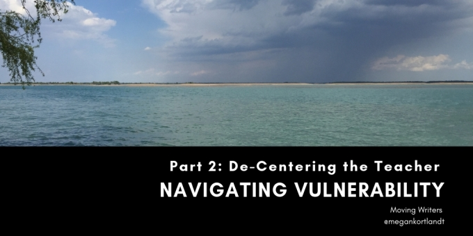 Navigating Vulnerability Pt 2