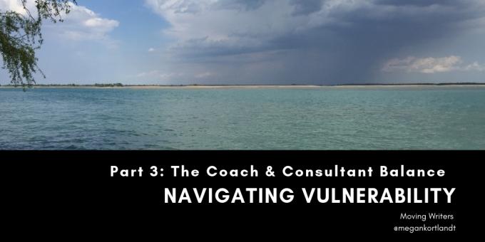 Pt 3 Navigating Vulnerability