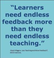 Feedback learners