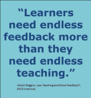 Feedback learners