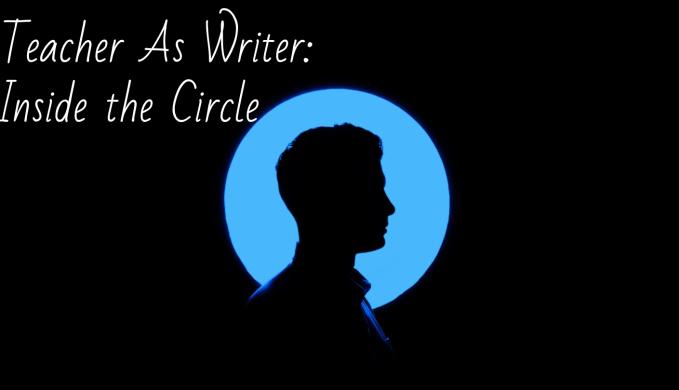 Teacher as Writer #2 Cover Image