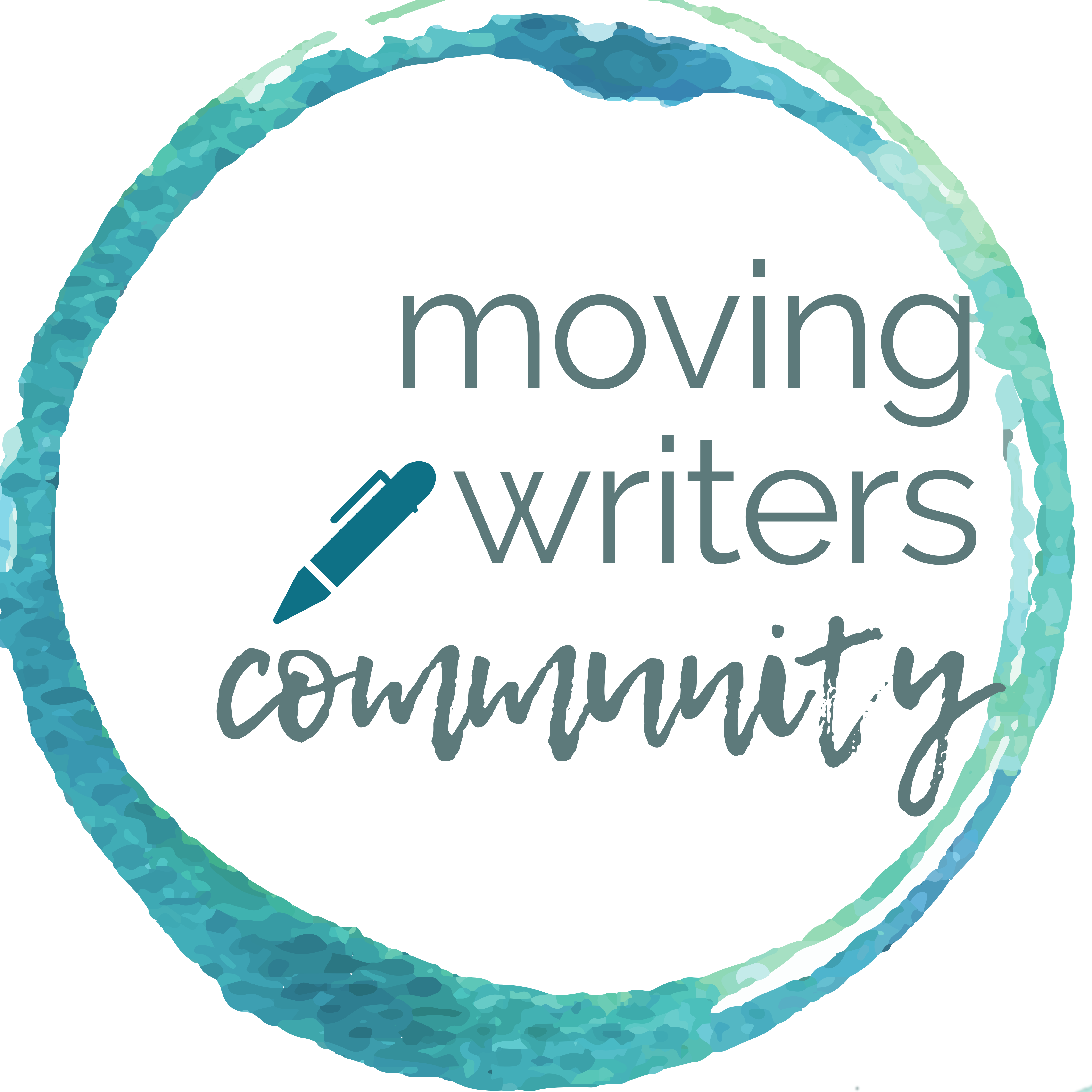 We're Launching the Moving Writers Community!